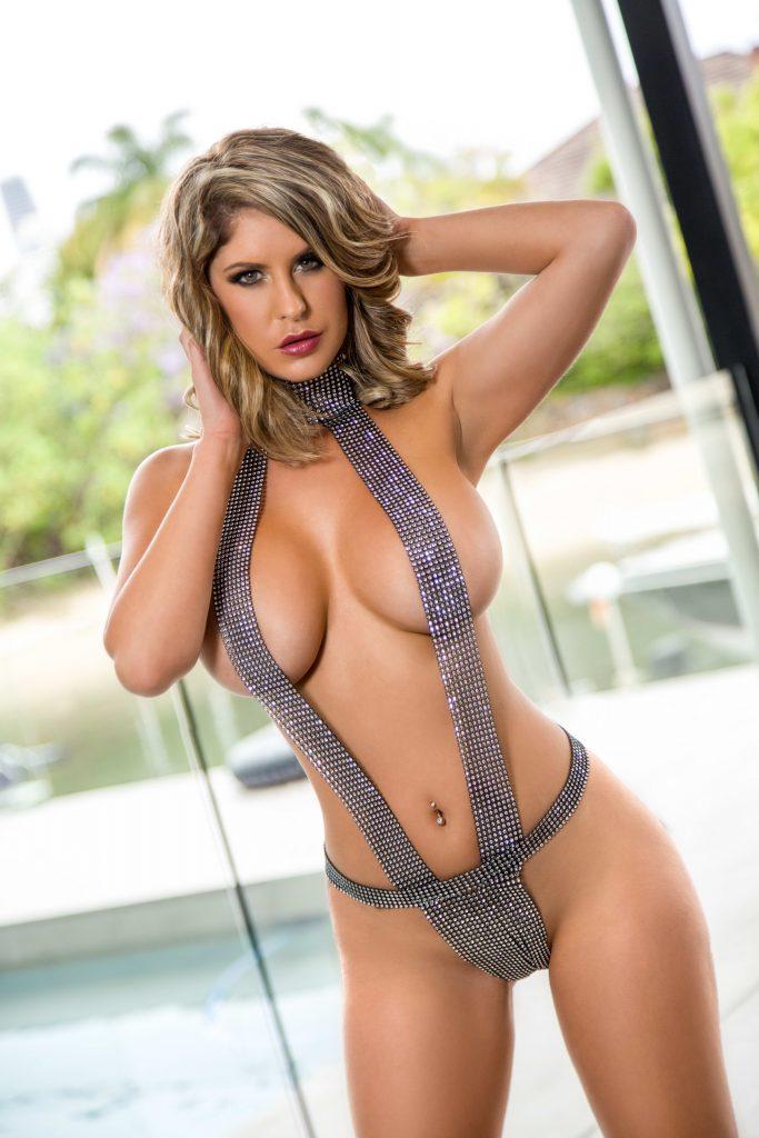 Busty Sexy And Very Naughty Escort - XLondonEscorts