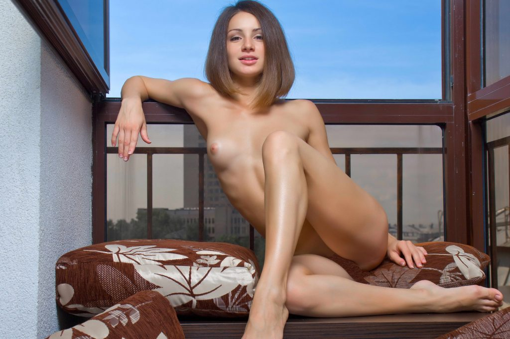 British escorts are open minded